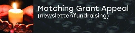 Writing Sample - Matching Grant